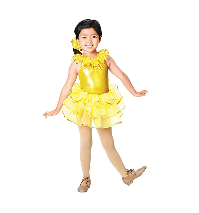 Novelty & Special Use Ballet Provided The New Childrens Female Manufacturers Selling Ballet Skirt 2432 Performance Stage Dance Clothes The Latest Fashion