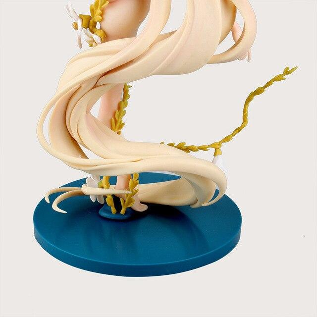 Аниме фигурка Flower Fairy Maria Bernhardt 32 см 4