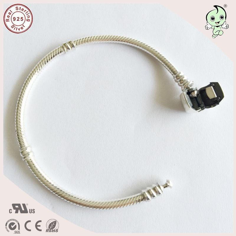 Snake Chain Bracelet 3