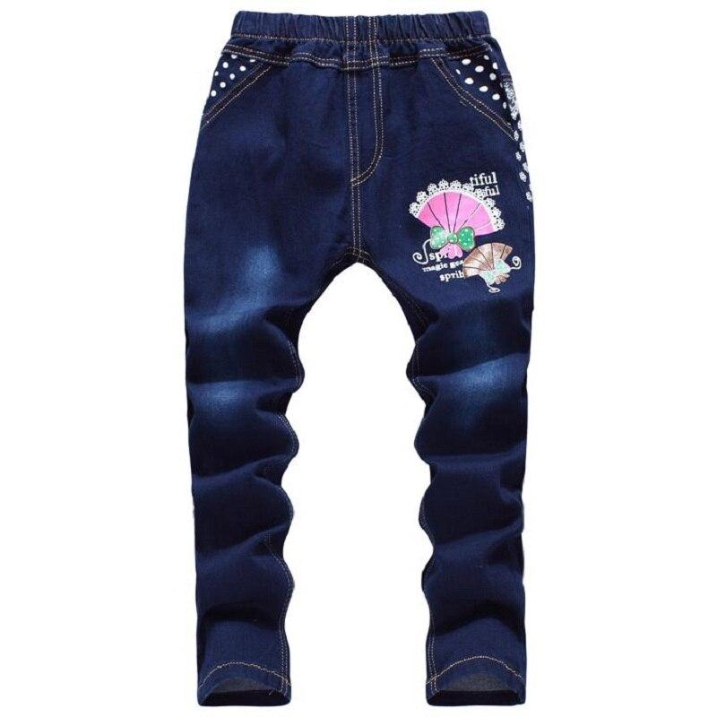 Hot-Kids-Girls-Jeans-Lace-Cartoon-7-12-Years-Children-Girls-Denim-Pants-High-Quality-Spring-Trousers-Fall-Girls-Pants-Clothing-2