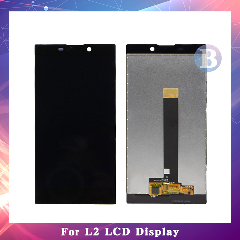 5.5 For Sony Xperia L2 LCD Display Screen With Touch Screen Digitizer Assembly High Quality5.5 For Sony Xperia L2 LCD Display Screen With Touch Screen Digitizer Assembly High Quality