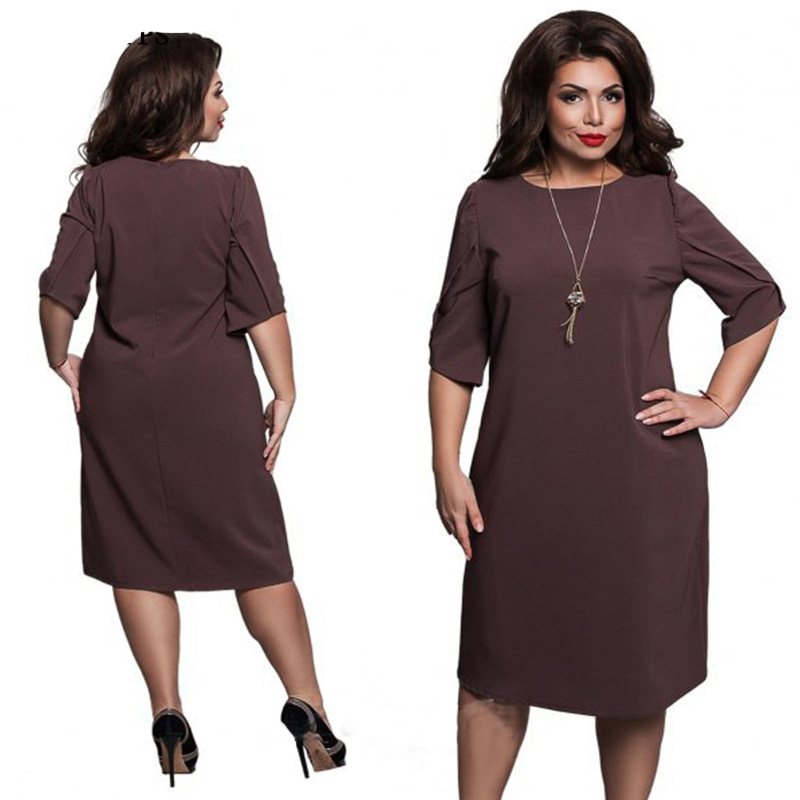 Large clothing for women