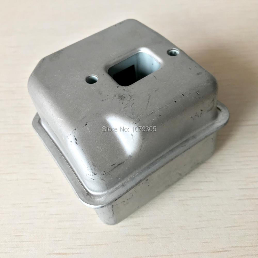 Muffler Exhaust For Stihl 017 018 MS170 MS180 MS180C MS 170 180 180C Chainsaw