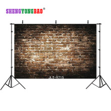 5X7ft Vinyl Custom Photography Backdrop Prop Indoor theme Photo Studio Backgrounds DH-F91