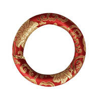 Tooyful ручной работы Тибетский Непал пение подстилка для посуды для медитации Запчасти