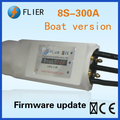 RC marine brushless  controller for Boat motor ESC 300A