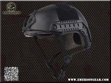 EMES motorcycle helmet Tactical Airsoft FAST Helmet Protective Goggle MH Type DE TAN BK EM8820A