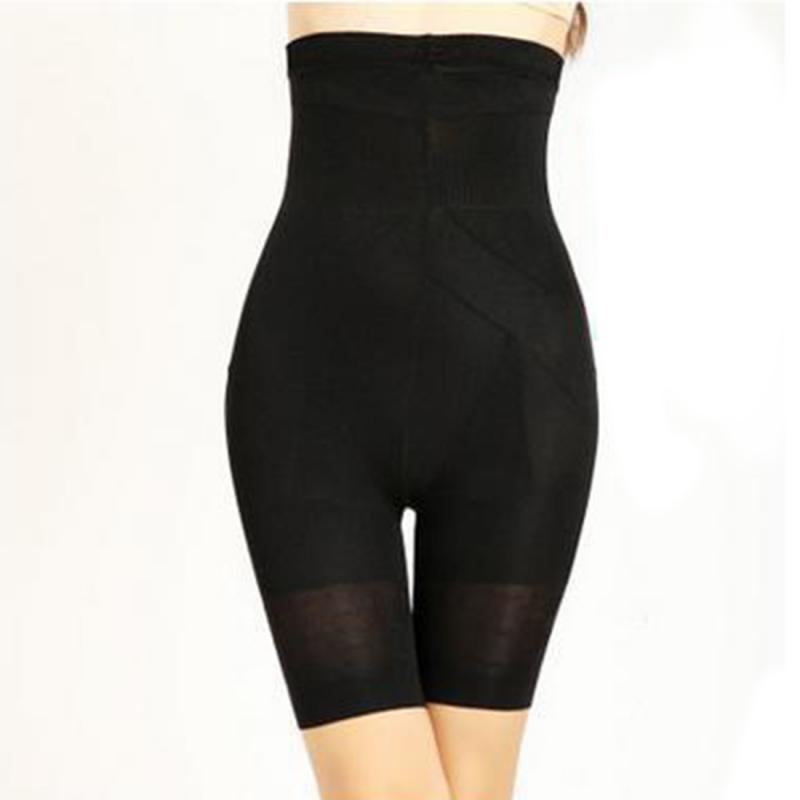 High Waist Trainer Tummy Control Panties Hip Butt Lifter Body Shaper Slimming Underwear Bodysuit font b