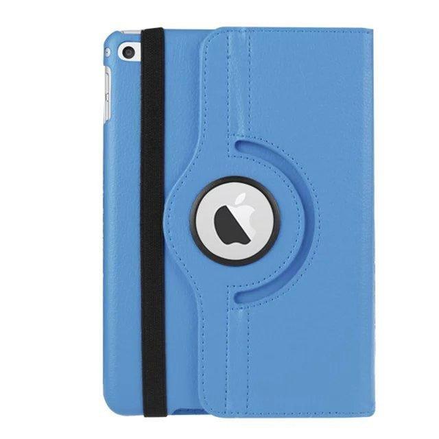 blue Ipad cases tablet 5c649ab41f3f0