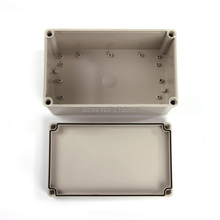 Saip ABS IP66 enclosure for electronics 150*250*130MMDS-AG-1525-1