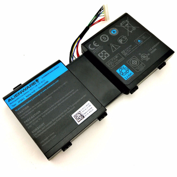 Original GTX 980 M 8G tarjeta gráfica GTX980M para Dell M17X R4 R5 M18X R2  R3 con X- soporte