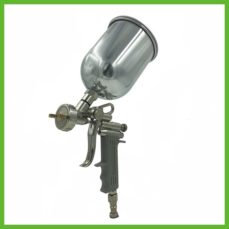 Popular oil spray machine buy cheap oil spray machine lots for Spray gun for oil based paints