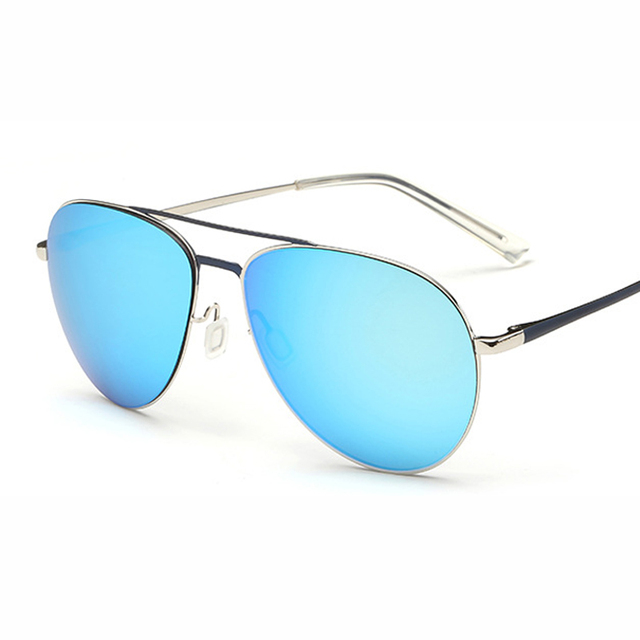 1e295b391f 2016 marca nueva moda polarizada Gafas de Sol para las mujeres Gafas  señoras diseñador Gafas de