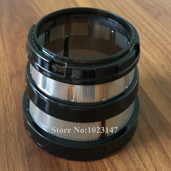 1x Slow Juicer Hurom Fine Filter Small Hole for Hurom hh-sbf11 hu-19sgm extracteur de jus hurom extractor estrattori di succo