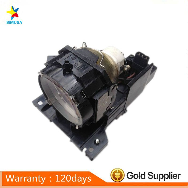 Compatible Projector lamp bulb RLC-021 with housing for VIEWSONIC PJ1158 rlc 021 compatible lamp with housing for viewsonic pj1158 projector