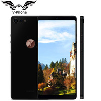 Спасибо: U3 pro гайка Pro 2 6 ГБ 128 ГБ 5,99 ''2160x1080 Full Экран Snapdragon 660 Octa Core face ID отпечатков пальцев мобильный телефон