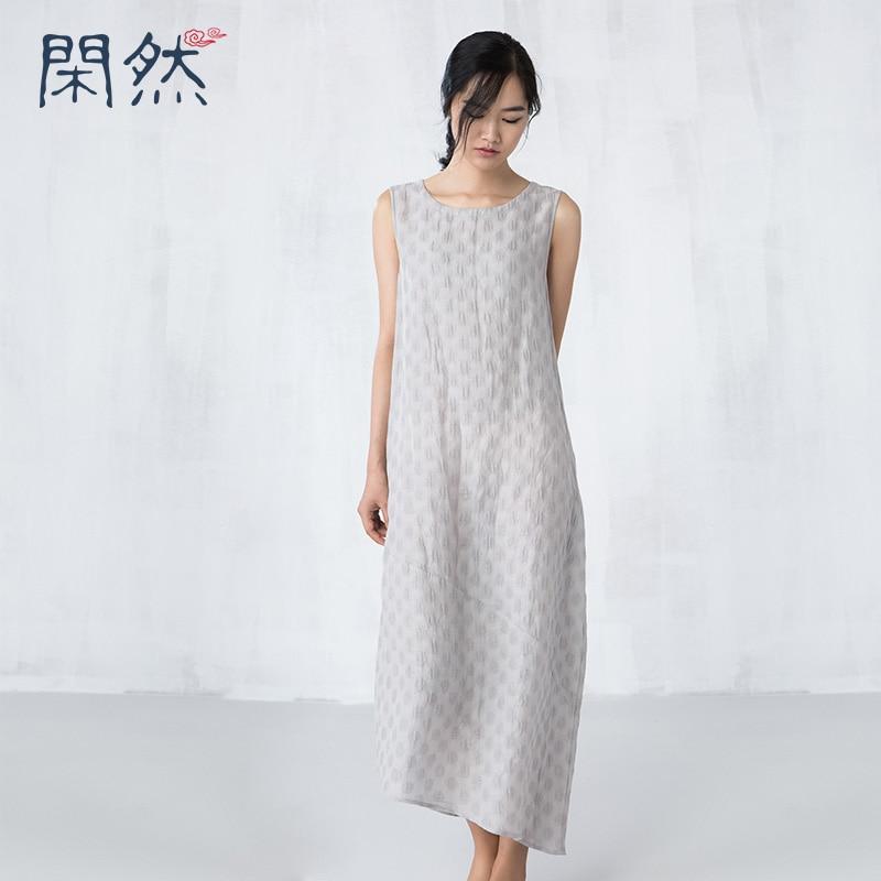 ba5fe247e44 800 x 800 www.aliexpress.com. XianRan Women 2017 Summer Dress Women Dress  Linen .