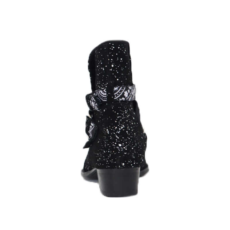 Подиумные ботинки «Челси» в стиле ретро; мужские ботильоны из натуральной кожи с острым носком и пряжкой на ремешке; мужские свадебные ботинки с цепочками; большие размеры