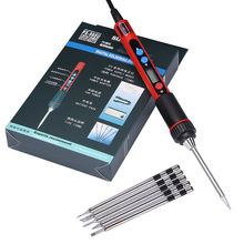 Iron Welding-Tools Soldering-Station Temperature Digital Adjustable BGA 10W 5V LCD