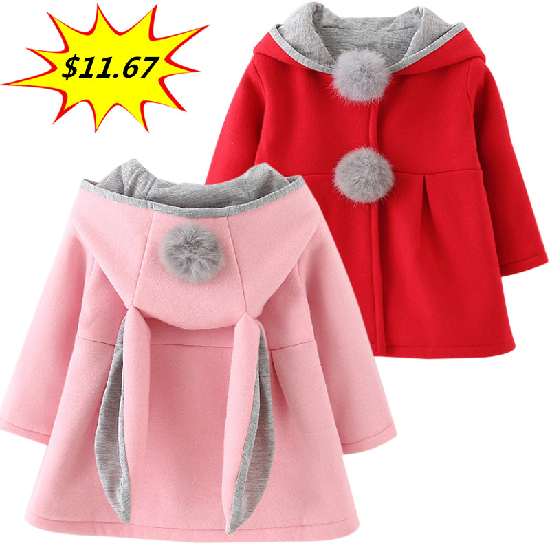 Next Kids Coats Promotion-Shop for Promotional Next Kids Coats on ...