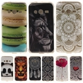 Phone Case sFor Coque Samsung Galaxy Ace 4 Lite G313 G313H SM-G313H Ace 4 Neo SM-G318H Case Glossy Soft Silicone Cover for G313H