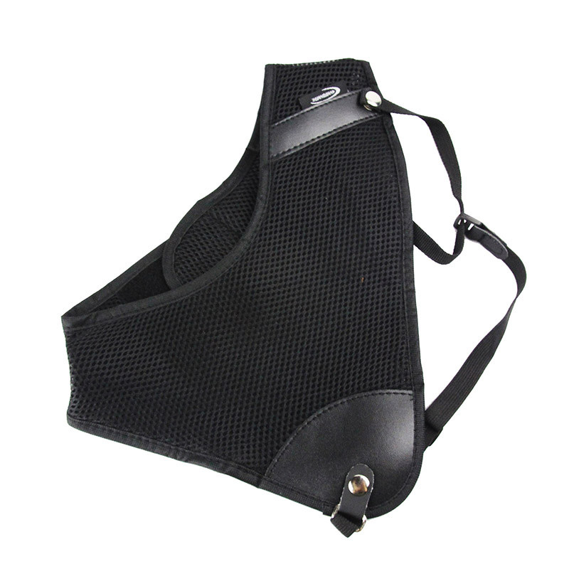 Outdoor Hunting Shooting Sports Archery Chest Protector Guard Bow Arrow Safety Protective Chest Tool Back Gear For Men Women