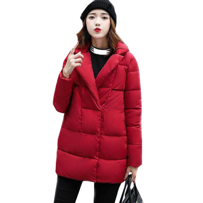 quality products discount coupon new york US $32.8 23% OFF|Fashion Girl Winter Coat Women Jacket Nice New Women Parka  Long Casual Lady's Coats And Jackets Outerwear Pink Parkas ZY4617-in ...
