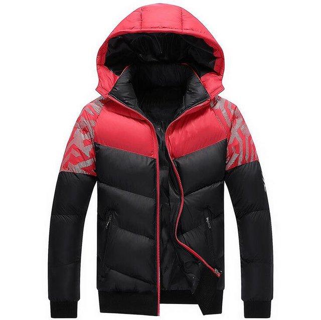 HOT SALE 2016 new winter coat men Down jacket leisure Coats Jackets Men's Down jacket Men's Coats Jackets