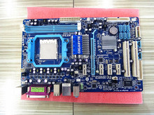 Free shipping for Gigabyte ga-ma770-es3 independent motherboard supports AM2 / AM2 + / AM3CPU DDR2
