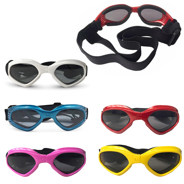 Foldable Sunglasses For Dogs 3