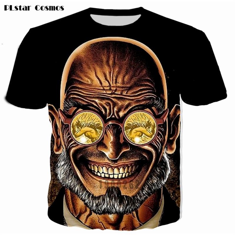 Batman The Joker t shirt Տղամարդկանց / կանանց PLstar - Տղամարդկանց հագուստ - Լուսանկար 1