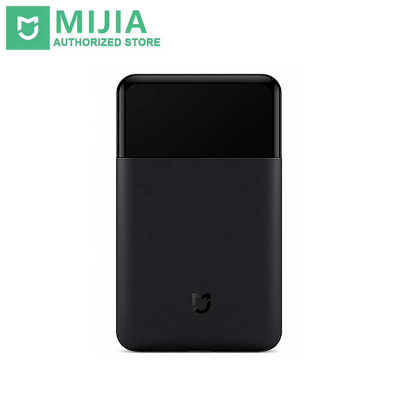 100% Original Xiaomi Mijia Travel Mini Electric Portable Steel Cutter Head Metal Body USB Type-C Electric