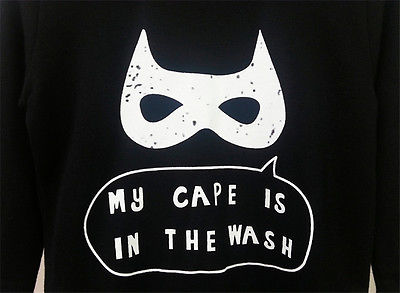 2016-Batman-mask-cape-Kids-Baby-Boy-Long-Sleeve-Jumper-Sweatshirts-Toddler-t-Shirt-Tops-Clothes-My-Cape-Is-In-the-Wash-Printed-4