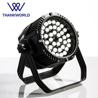 New Design 220v Outdoor Led Spotlights 54W Ip65 Led Building Lamp Waterproof Wall Washer Exterior Lighting