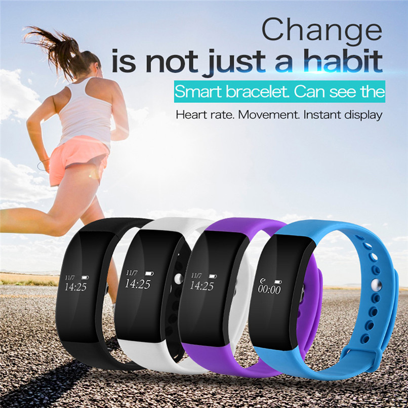best price universal bluetooth smart wristband waterproof touch screen fitness tracking for. Black Bedroom Furniture Sets. Home Design Ideas