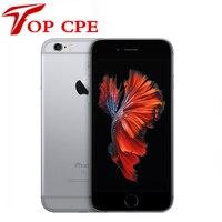 Original Unlocked Apple IPhone 6S 4 7 6S Plus 5 5 16GB 64GB 128GB 2GB RAM