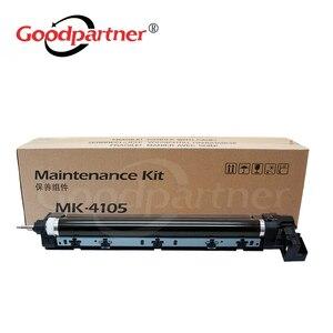 Image 1 - Unidad de tambor para Kyocera TASKalfa, Kit de mantenimiento para Kyocera TASKalfa 1800 2200 1801 2201 2010 2011, MK4105 MK 4105 02NG0UN0 1702NG0UN0