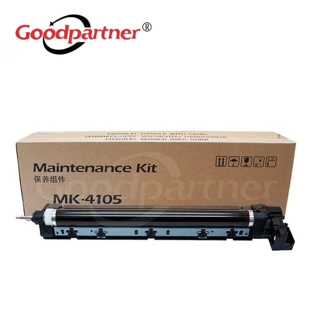 Unidad de tambor para Kyocera TASKalfa, Kit de mantenimiento para Kyocera TASKalfa 1800 2200 1801 2201 2010 2011, MK4105 MK 4105 02NG0UN0 1702NG0UN0