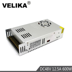 Switching Power Supply DC 12V 13.8V 15V 18V 24V 27V 28V 30V 32V 36V 42V 48V 60V 300W 350W 360W 400W 480W 500W 600W Transformer(China)