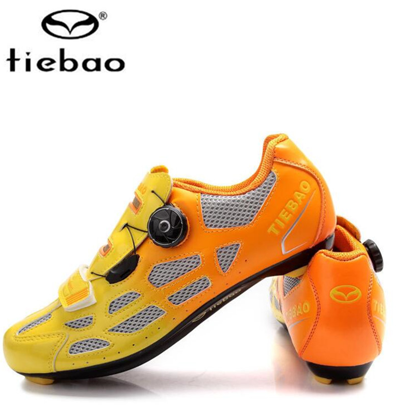 TIEBAO sapatilha ciclismo Bicycle Cycling Shoes zapatillas deportivas hombre Men sneakers Women Road Bike Racing Athletic Shoes sidebike cycling shoes mtb road 2017 zapatillas deportivas hombre outdoor bike sapato feminino sneakers women superstar shoes