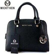 MICKY KEN, фирменная новинка, женская сумка на молнии, сумочка, качественные сумки, сумка-тоут, женская модная сумка, женская модная сумка-мессенджер