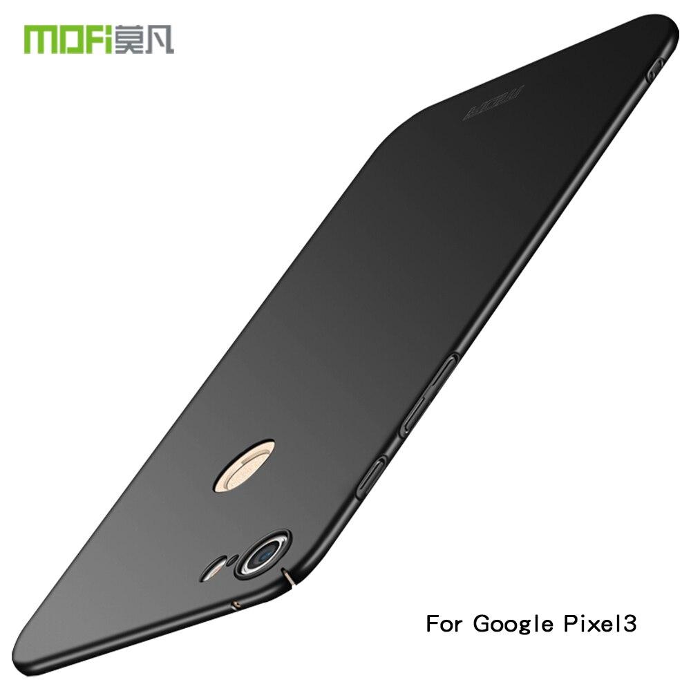 For Google Pixel3 Back Cover Casefor Google Pixel 3 PC Hard Frosted Case For Google Pixel 3 Mobie Phone Case Cover