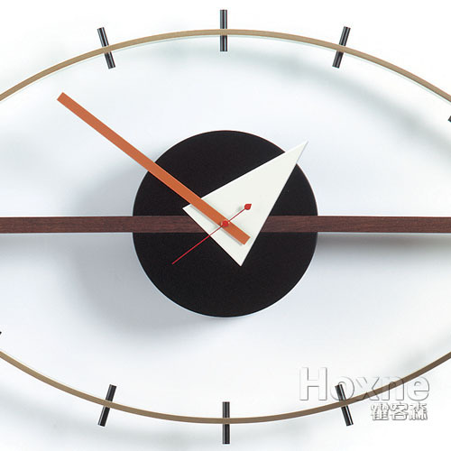 george nelson uhr fabulous george nelson uhr with george nelson uhr beautiful mini desk clocks. Black Bedroom Furniture Sets. Home Design Ideas
