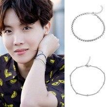 BTS Style Bracelet