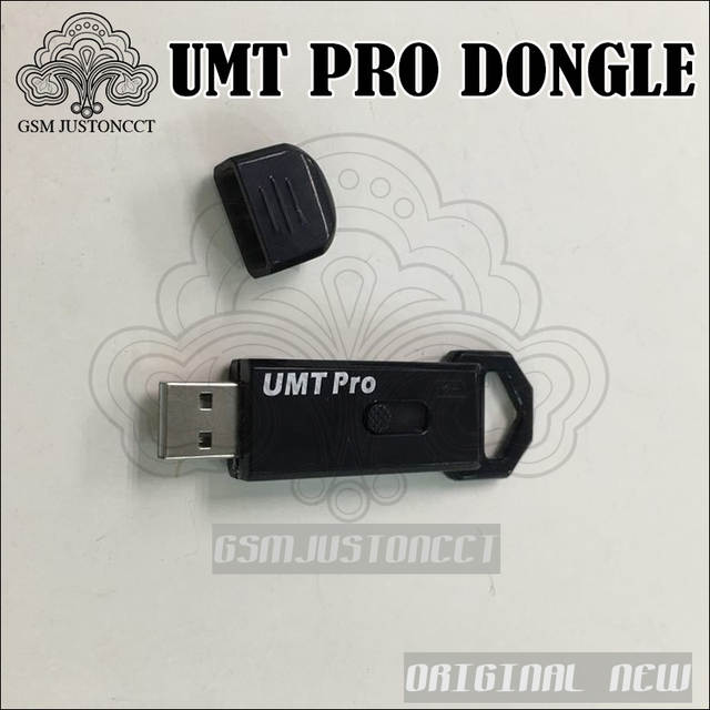 US $65 61 6% OFF|2018 original new umt pro dongle UMT PRO KEY ( Umt +  averange function 2 IN 1) FOR Samsung/Huawei/Haier/ZTE   -in Telecom Parts  from