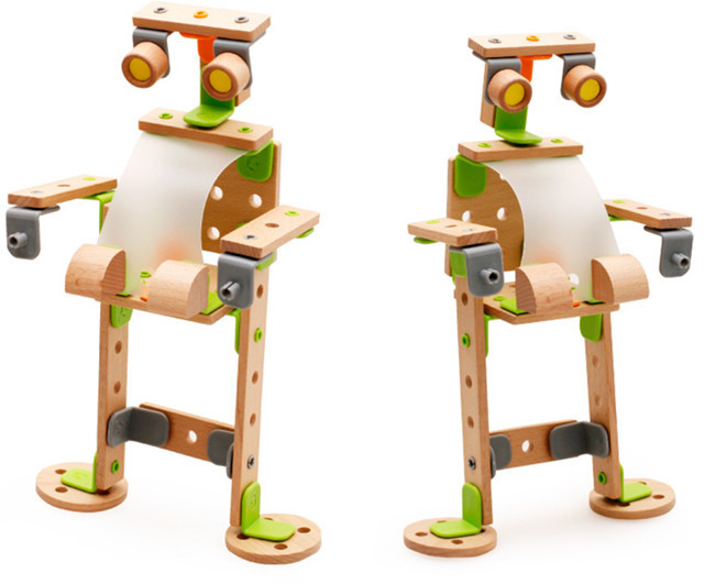 New wooden toy wooden Helicopeters Model educational toys Baby toy Free shipping in Model Building Kits from Toys Hobbies