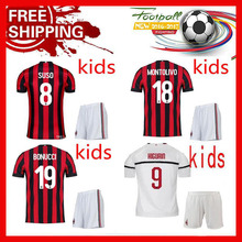 6cc023bd8 Buy football jersey ac milan and get free shipping on AliExpress.com