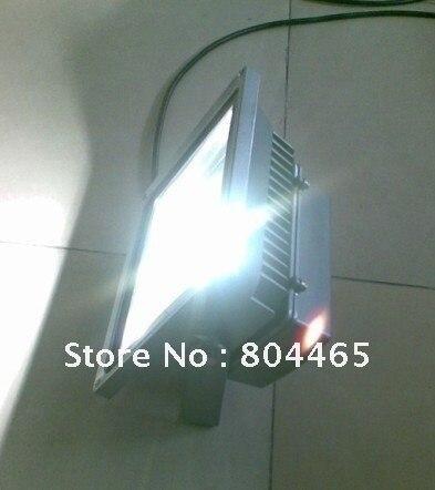 promotion 50w led flood light,10pcs/lot,50w led park decorative light,Bridgelux chip,3years warranty