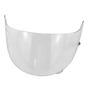 Image 4 - Motorbike Helmet Visor Full Face for HJC HJ 09 CL 15 CL 17 CL 16 CL SP AC 12 Motocross Helmet Lens Shield Removable мотокросс