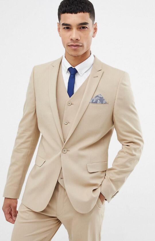 Черные смокинги жениха на одной пуговице с узором пейсли, шаль с отворотом для жениха, лучшие мужские костюмы, мужские свадебные костюмы(пиджак+ брюки+ жилет+ галстук - Цвет: 12